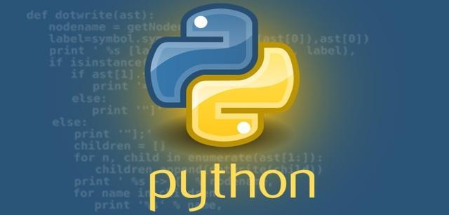 为什么人工智能能要用python?-息息