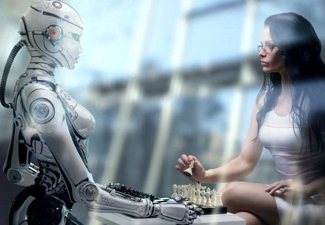 人工智能下的失业焦虑