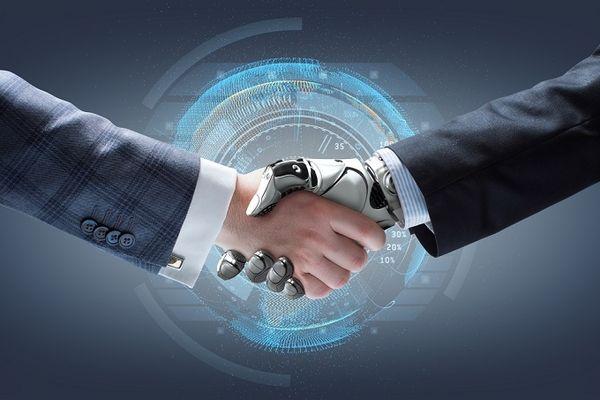 人工智能与智能的有什么区别?
