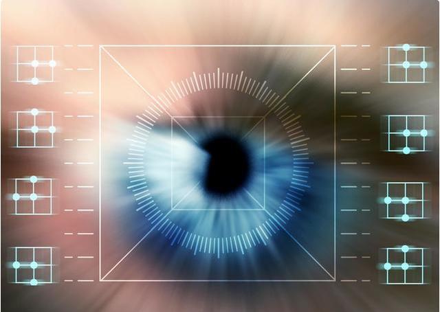 人工智能在图像识别上的应用?--息息