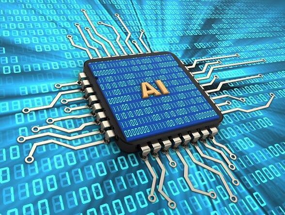 人工智能芯片的发展?